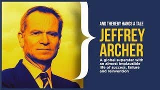 Jeffrey Archer @Algebra