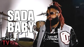 Sada Baby: There's Someone Out There Who Wants to Go to Jail for Shooting 69 (Part 10)