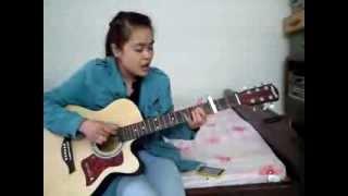 Mình Yêu Nhau Đi ( Acoustic Guitar Cover ) - Quyên Hally
