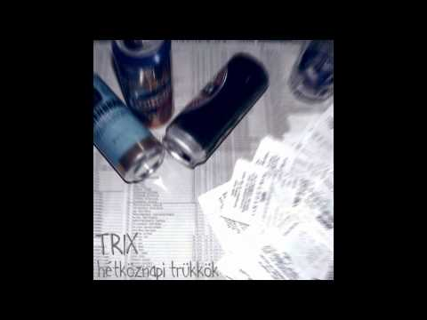 TRIX - GECIRE GÁZ
