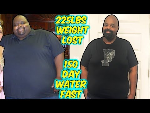fasting-fatman-150-day-water-fast-225lbs-weight-lost-interview!!!