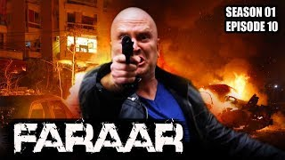 Faraar (2017) Season 01 Episode 10 | Hollywood TV Shows Hindi Dubbed