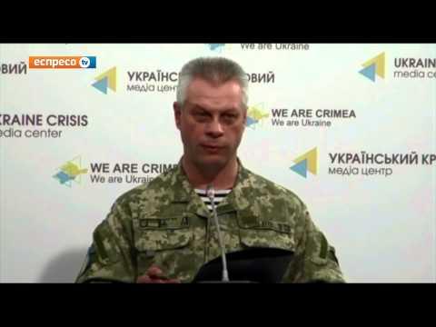 За минулу добу у зоні АТО загинув 1 український боєць, щ...