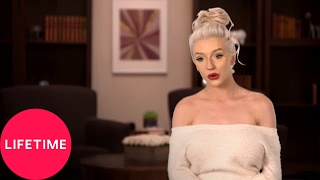 The Mother/Daughter Experiment: Courtney Stodden and Krista Keller Clash Over Doug | Lifetime