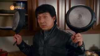 Шпион по соседству - промо трейлер фильма на TV1000 Comedy HD
