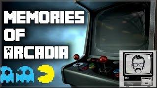 Game | Memories of Arcade Nostalgia Nerd | Memories of Arcade Nostalgia Nerd