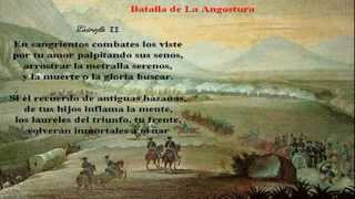Himno Nacional Mexicano (Cantadas sus 10 estrofas originales) - YouTube.flv