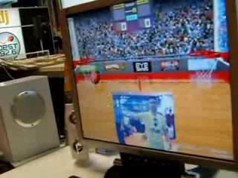 ΕΚΘΕΣΗ GAMES 2006 EXPO ATHENS 1vid