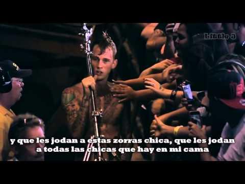 Machine Gun Kelly   Her Song Subtitulada en Español