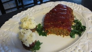 Ycmt-pete's Meatloaf!