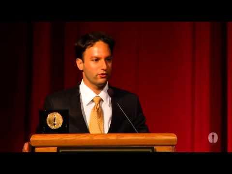 38th Student Academy Awards: Tal S. Shamir, Alternative Gold Medal