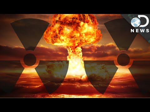 Hydrogen Bomb vs. Atomic Bomb: What's The Difference?