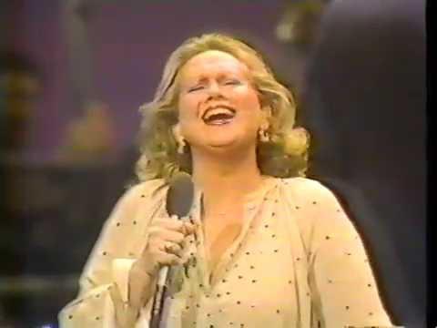 Barbara Cook singing Gershwin
