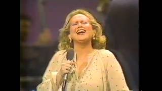 Barbara Cook singing Gershwin