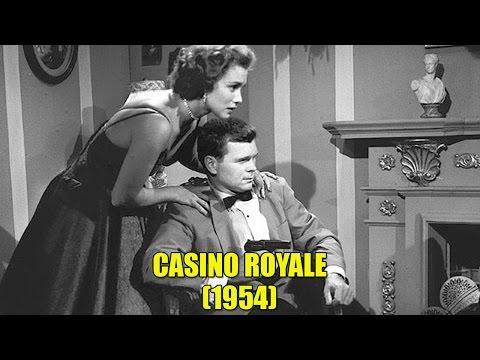 Video Casino royale 1954 subtitles