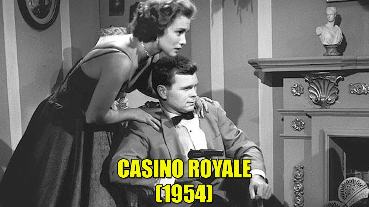 casino royale 4k review