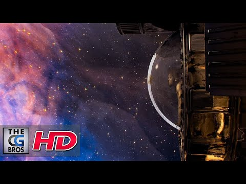 "A Sci-Fi Short Film UHD 4K: ""Telescope""  - by The Telescope Team"