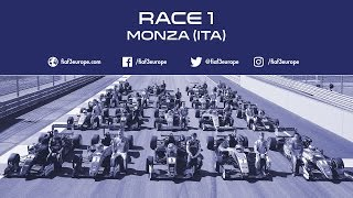 4th race of the 2017 season at Monza