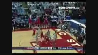 Greatest Moments in NCAA Tournament History