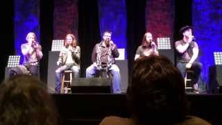 Home Free - Wrapped up in You- Rococo Theater- Lincoln, NE (3-29-15)