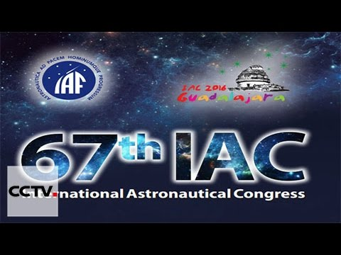 International Astronautical Congress opens in Mexico