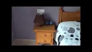 Видео обзор квартиры для аренды (ID 10)(, 2014-12-05T12:03:39.000Z)