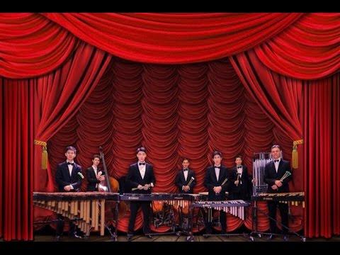 Kazakh Percussion Group