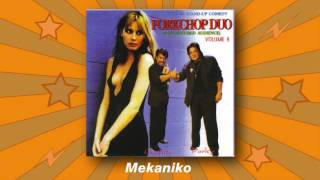 Porkchop Duo - Mekaniko (The Best Of Stand-up Comedy Vol. 9)