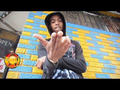 Jugg Radio : Learn About East Baltimore Rapper BME Lor Se7en (DabTV Exclusive)