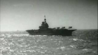 (2/5) Dangerous Missions - Taranto - World War II