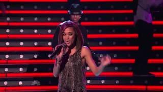 The Voice ep28: Ne-Yo & Amanda - Let Me Love You (Matthew Nagle Mix)