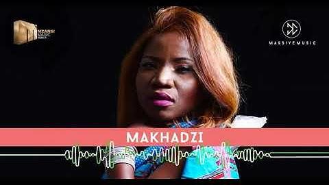 Makhadzi - {Nwana} New hit 2020