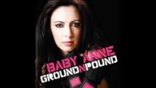 Baby Anne - Ground N Pound