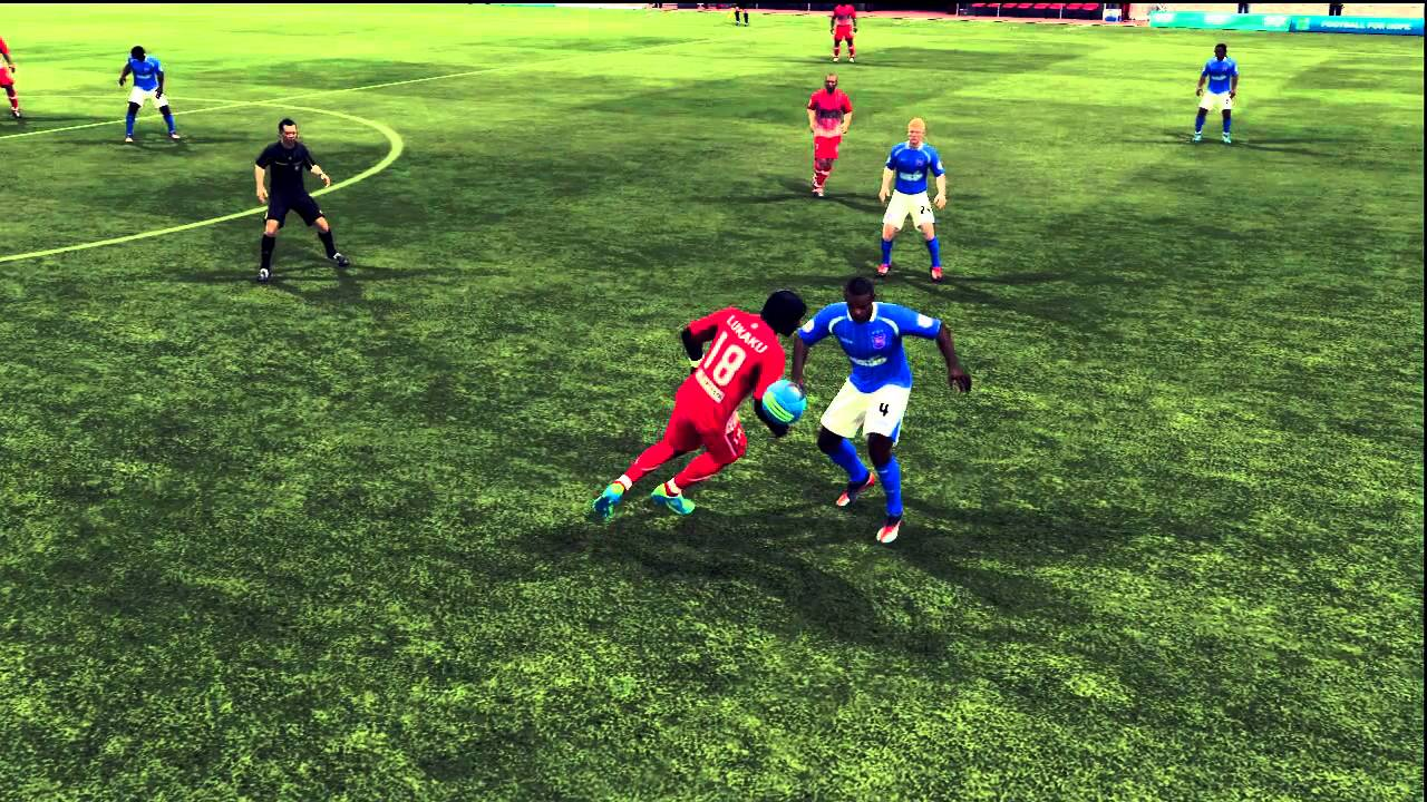 Download FIFA 12   Xceptionality Episode 8   Online Skills and Goals