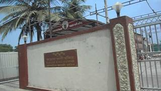 Project video of Bhattad Augustine