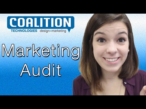 Why You Need a Website Marketing Audit