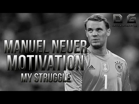 MY STRUGGLE – Motivational Video