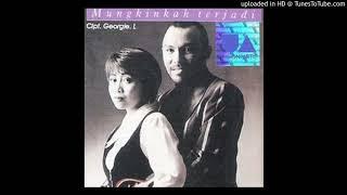 Utha Likumahuwa & Trie Utami - Mungkinkah Terjadi 1996 (CDQ)