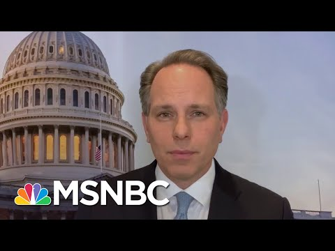Bash Says 'It's Inconceivable' Trump Would Not Be Told About A Direct Threat To U.S. Troops | MSNBC
