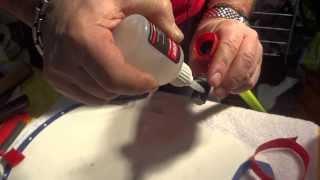 Best glue for polypropylene
