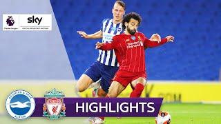Baixar Salah ganz meisterlich | Brighton - FC Liverpool 1:3 | Highlights - Premier League 2019/20