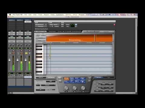Como crear unos coros a partir de la voz principal.