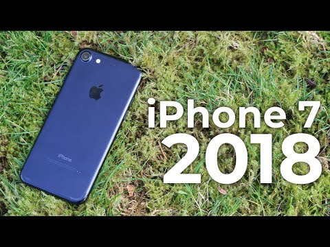 iPhone 7 in late 2018 - worth buying? (Review)