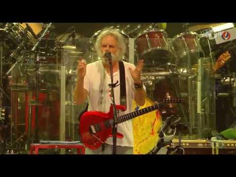 Bob Weir on Hate, Bonnaroo Closing Remarks