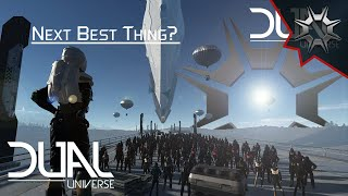 Dual Universe, Top Contender for Next Best Space Survival Game