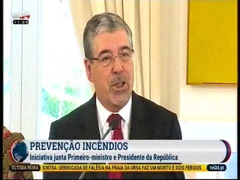 Manuel Machado anuncia iniciativa a 24 de março para