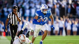 BYU vs Idaho State Full Highlights