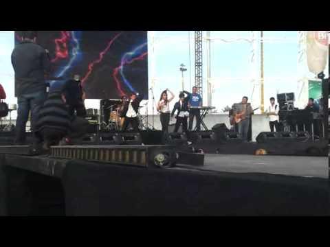 A Cada Paso - Jass Reyes (Torreón Viva La radio 2012)