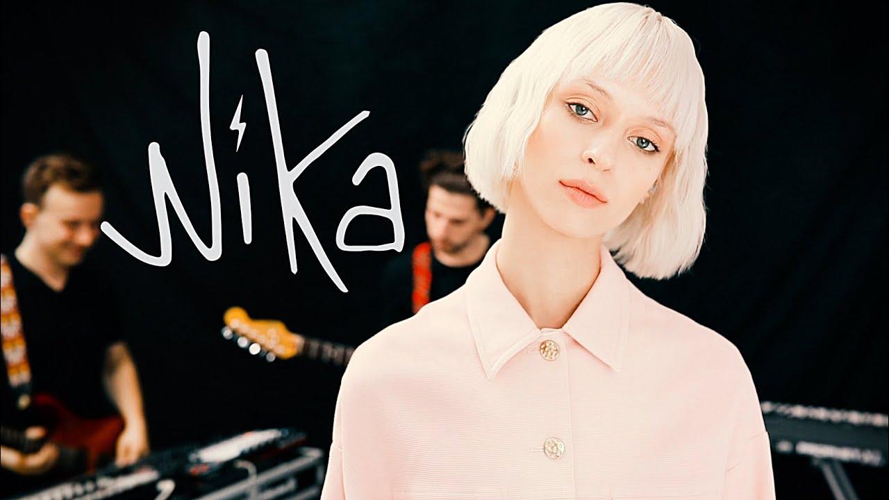 Nika —  Liar | Live Session