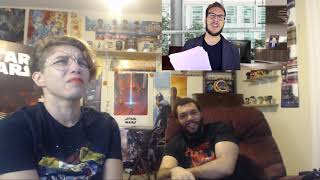FN Reaction: Pitch Meeting Amazing Spiderman